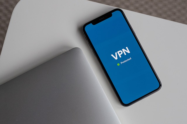 VPN In Mobile