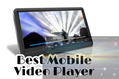 Best Mobile Video Player