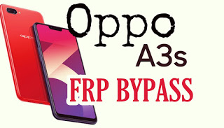 Oppo-A3s-Frp-Unlock | Oppo-A3s-FRP | Oppo-A3s-Frp-Unlock-Without-Pc