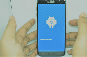 Samsung Galaxy Hard Reset   SAMSUNG Factory Reset