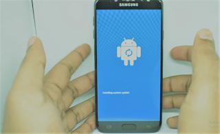 Samsung Galaxy Hard Reset | SAMSUNG Factory Reset