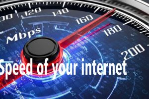 Why Wi-Fi and Internet Connection Doesn't Work in Real Speed.