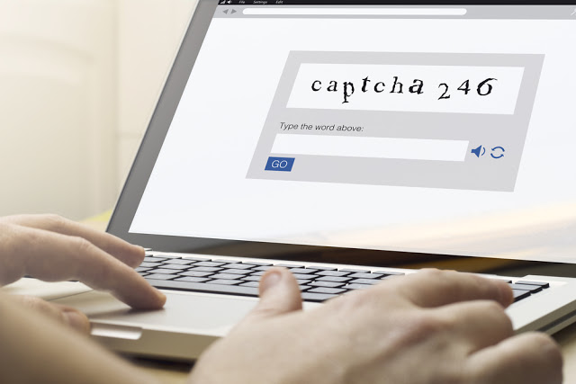 what is captcha code