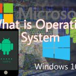 what is operating system and its types