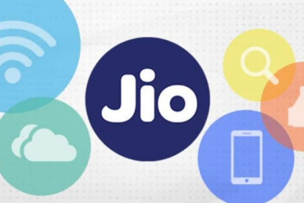 Jio and Jio App Ecosystem