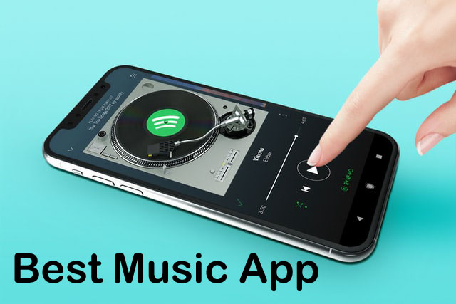 Best Music App