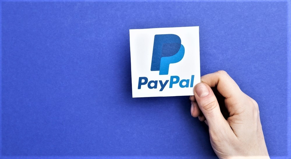 Paypal payment app