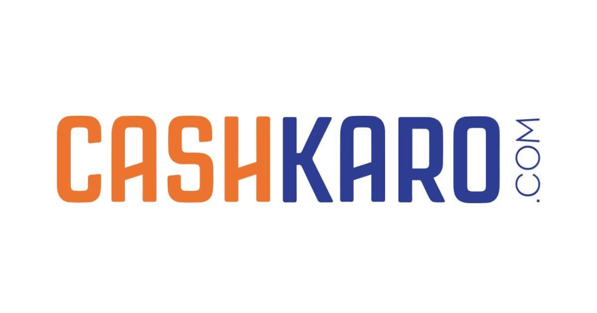 cashkaro Best cashback app