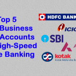 Best Business Bank Accounts