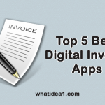 Best Digital Invoice App