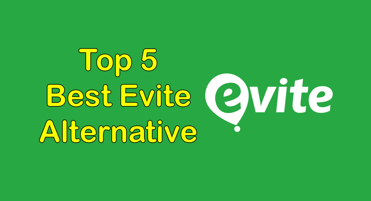 Best Evite Alternative