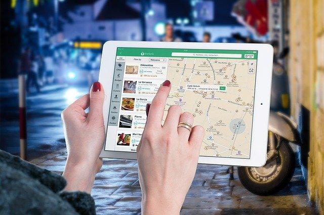 Best Map App in India