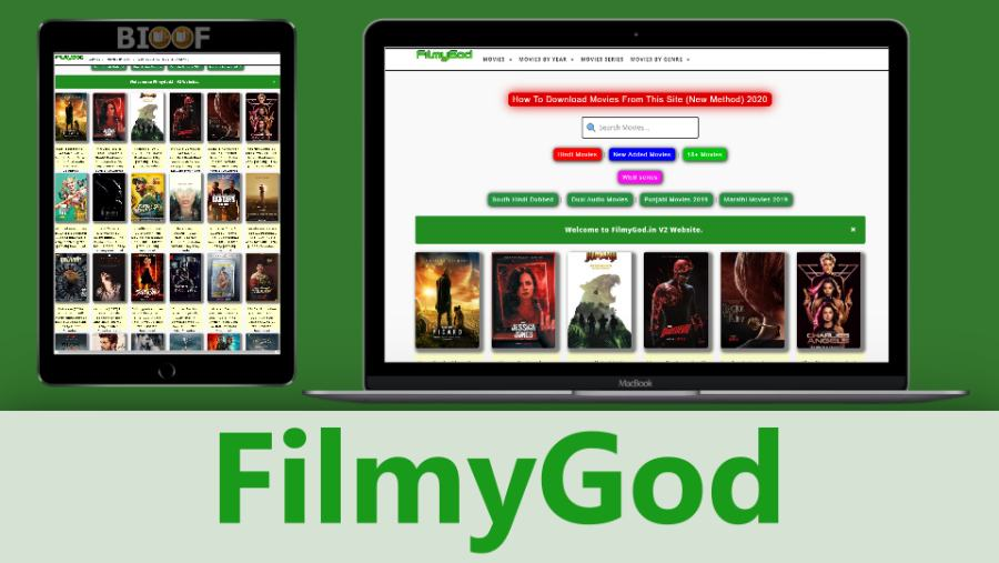 FilmyGod Movie
