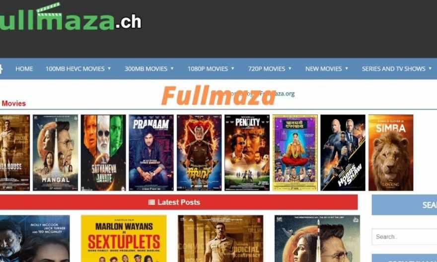 Fullmaza free movies