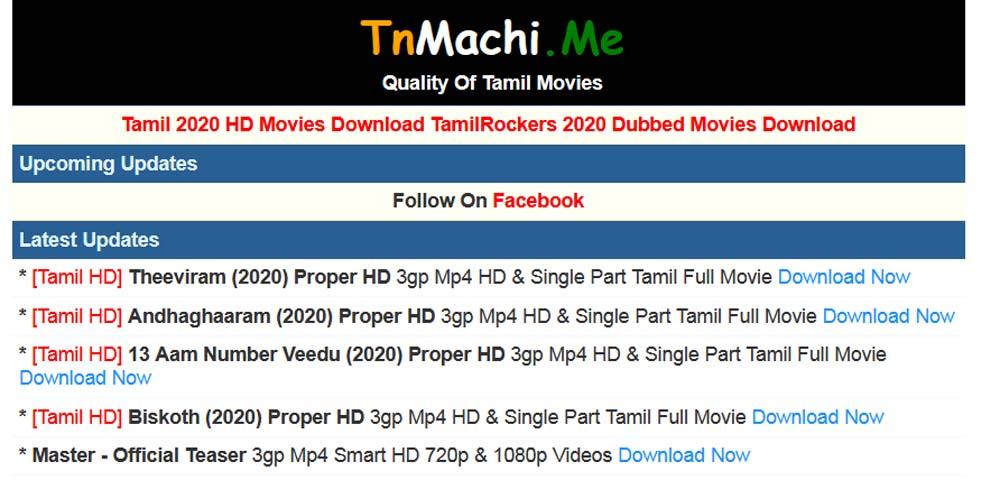 Moviesmachi