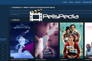 Pelispedia Movies