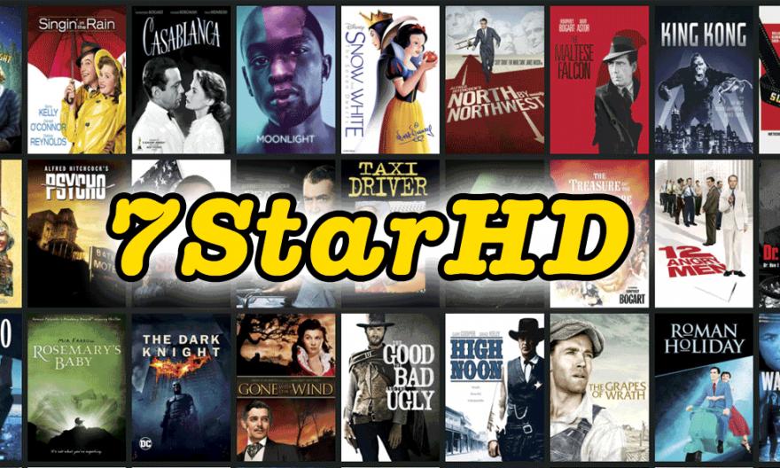 7StarHD Movie