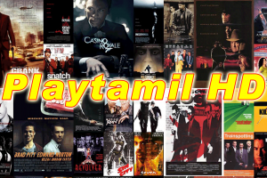 Playtamil HD