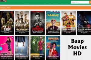 Baap Movies HD