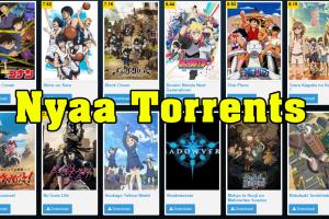 Nyaa Torrents