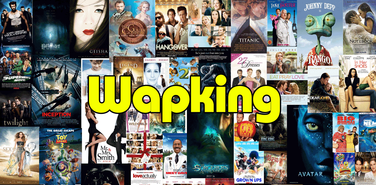 Wapking movies