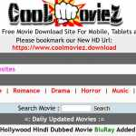 CoolMoviez alternative