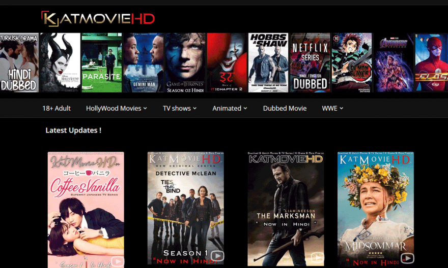 Kat Movie HD