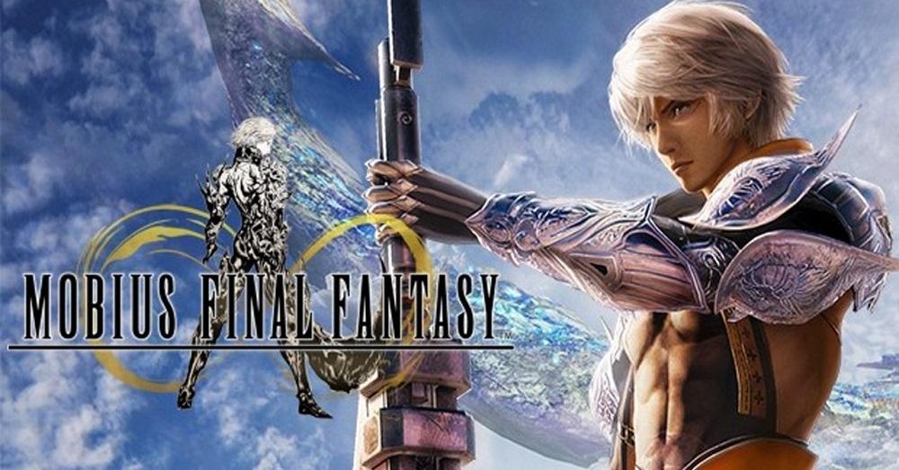 Download Mobius Final Fantasy Mod Apk