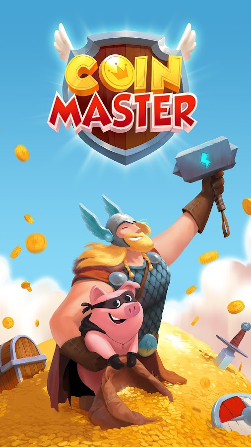 Download Coin Master Apk